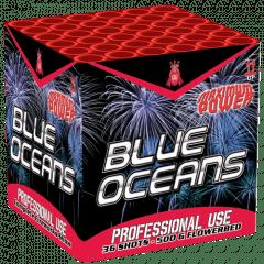 BLUE OCEANS (nc)