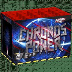 CHRONOS POWER 20'S (nc)