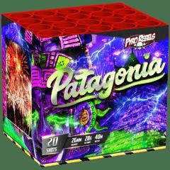 PATAGONIA 20'S (nc)