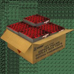ESPADA PALMS DISPLAY BOX 100'S (nc)