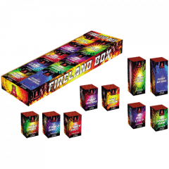 FIRELAND BOX (nc)